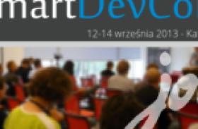 SmartDevCon w Katowicach 12-14 września! Jolla platynowym sponsorem.