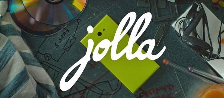 Pierwsze filmy użytkowników Jolli ;)
