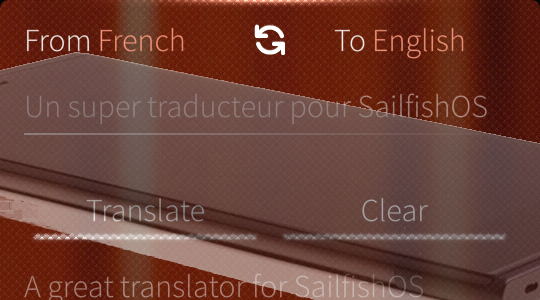 Zaawansowany Tłumacz.