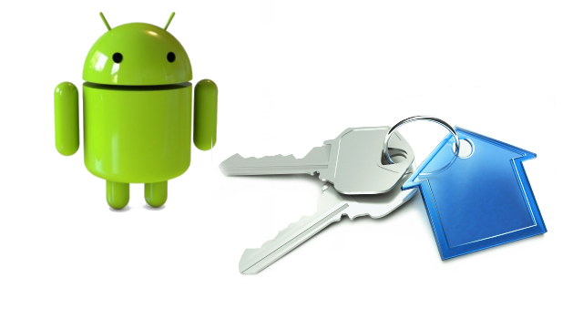 android-key