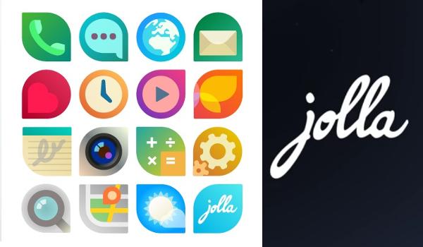 Jolla publikuje przewodnik do łatwego tworzenia ikon dla aplikacji Sailfisha.