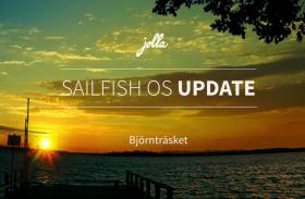 Chcesz już teraz wypróbować Sailfisha OS 2?