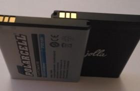 Bateria z HTC Desire 310 pasuje do Jolli.